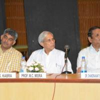 Public Lecture on Dengue and Ebola 7