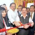 Inaguration of Low Cost Medical Store for Cancer Drugs